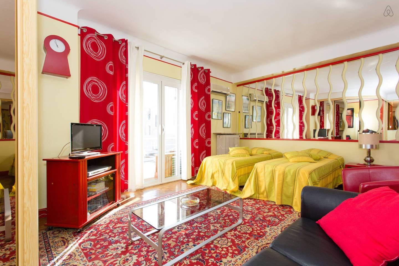 airbnb Locations Saisonnières