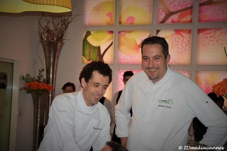 Pascal PICASSE & Sébastien BRODA