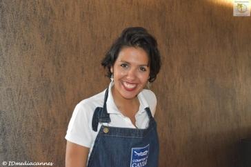 Samia EL BAKRI