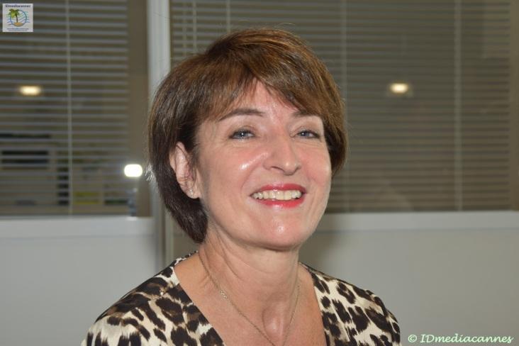 Laurine GARAUDE