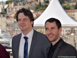 Jérôme DELAHYE & Philippe LE GALL