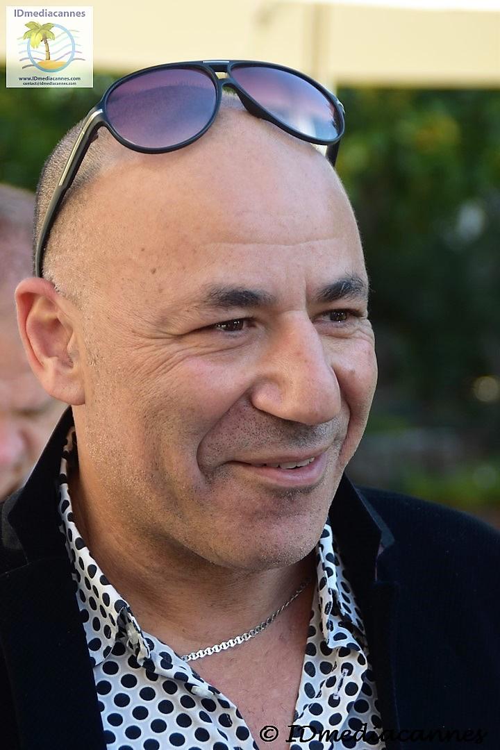Karim DJEKHAR