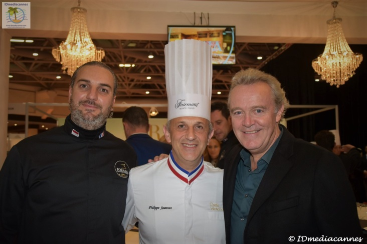 Julien DAVIN & Philippe JOANNES & Alain PASSARD