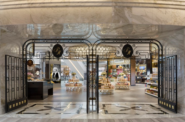 MAPIC 2016 - MAPIC AWARDS 2016 FINALISTS - BEST RETAIL STORE DESIGN