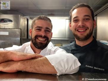 Olivier ROTH & Frédéric BENVENUTI